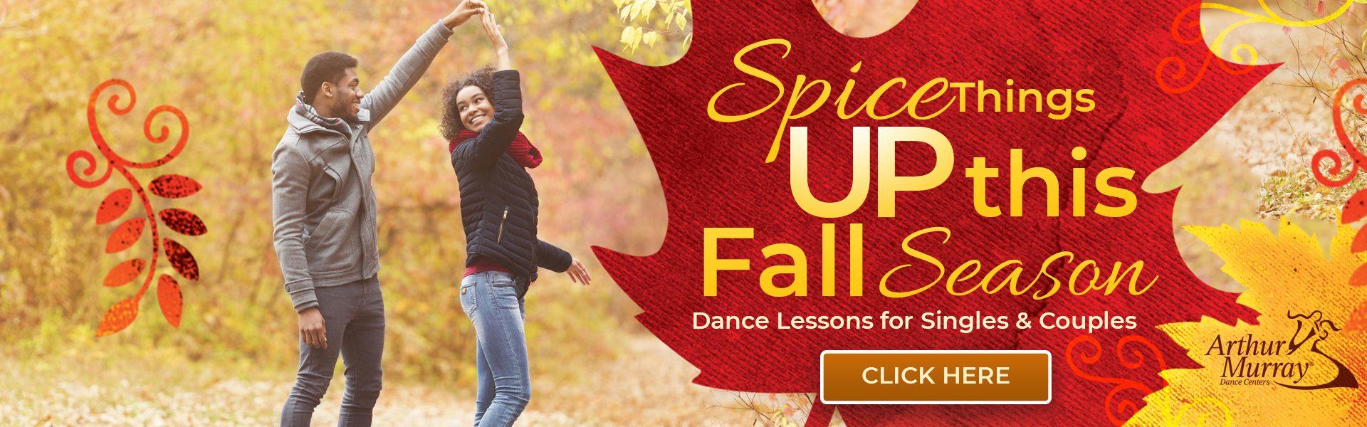 dance lessons stockton